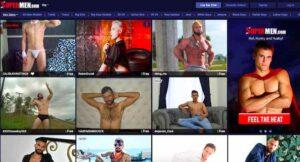 Supermen Gay Cam Site Review
